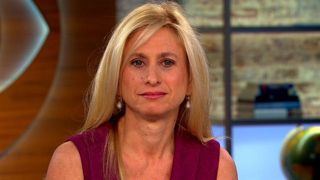 Breast cancer doctor: What are options for high-risk women?