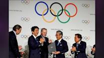 IOC Elects New President To Succeed Rogge