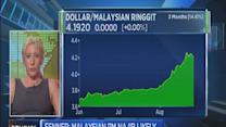 Scandal to put ringgit under pressure: Economist