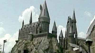 Changes Made For Larger Guests On Wizarding World Ride