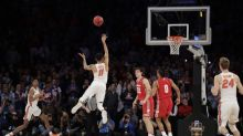 Four seconds of perfection: How Chris Chiozza saved Florida with the shot of the NCAA tournament
