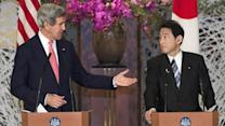 Goal of nuclear-free NKorea tests US, China ties