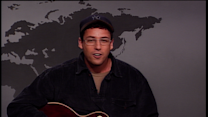 Weekend Update: Adam Sandler Presents the Grandma Song