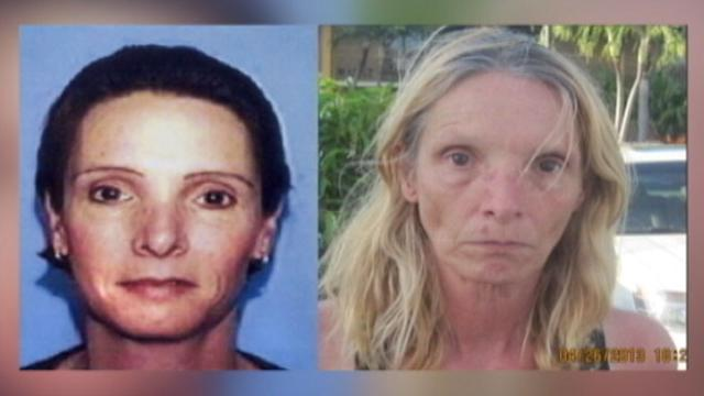 Mother Believed Dead Returns 11 Years Later