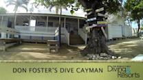 World's Best Diving & Resorts: Don Foster's Dive Cayman