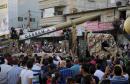 Hamas has developed a vast arsenal in blockaded Gaza