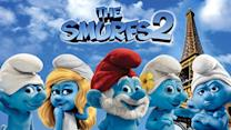 Get ready to get naughty with The Smurfs 2