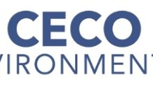 CECO Environmental Announces First Quarter 2017 Results Conference Call Date