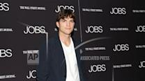Kutcher Brings 'JOBS' to the Big Apple