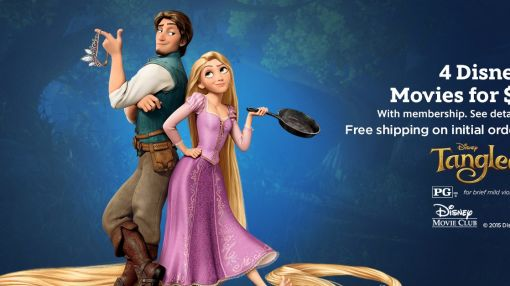 Unlock This Magical Disney Movie Club Deal Today!
