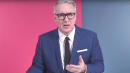 Keith Olbermann Blasts Donald Trump's 'Self-Serving' Trip To Texas