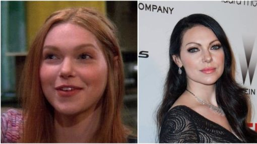 """""""That '70s Show Cast:"""" First Episode Vs. Now"""