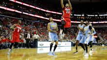 Anthony Davis did the impossible, and the Pelicans still lost