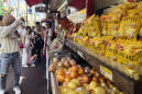 Japan downgrading South Korea trade status, raising tensions