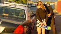 Teen rescued from prostitution in the Fresno area