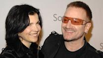 Bono Kicks Off NY Fashion Week With Edun