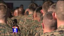 Convicted Marines Speak Out Against Sexual Assult