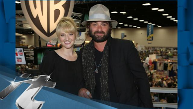 TV Latest News: 'Big Bang Theory's' Johnny Galecki on Suiting Up 'Star Wars'-Style at Comic-Con