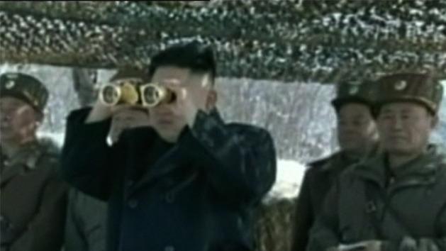 North Korea's fresh warnings