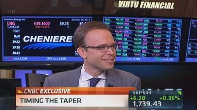 New fiscal deadlines: Timing the 'taper'