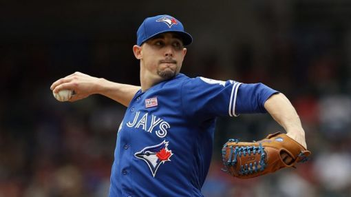 Daily Dime: Aaron Sanchez, Joey Votto and more