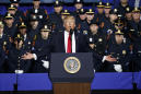Former top cop: Trump's 'don't be too nice' speech pushes negative stereotype
