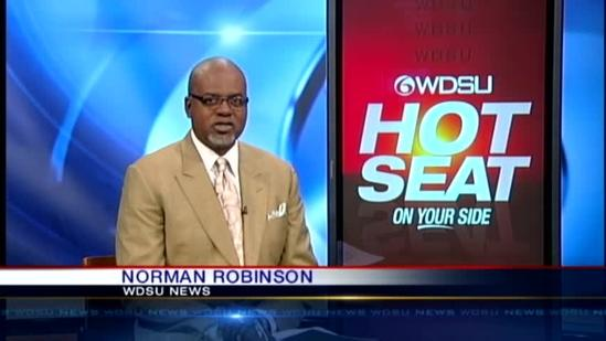 Hot Seat: Poverty Numbers (Part 1)
