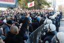 Serbs protest in Montenegro ahead of vote on religious law