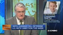 Earnings miss could take Wall Street lower: Pro