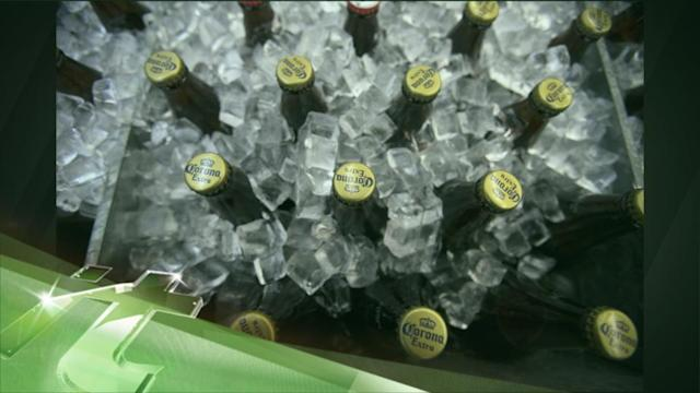 Latest Business News: Big Mexican Brewers Forced to Open Local Beer Market