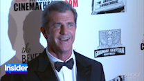 Mel Gibson on Shia LeBeouf: 'My Heart Goes Out to the Poor Guy'