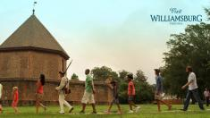 Celebrate the Summer of Freedom in Williamsburg
