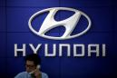 Hyundai Motor shares dive after engine woes prompt third-quarter profit warning