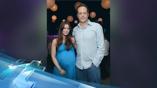 Vince Vaughn and Wife Kyla Welcome Second Child