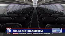 Some Airlines Won`t Let You Sit Together
