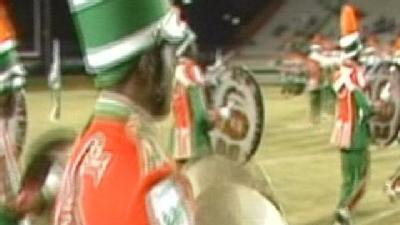 Sheriff: Hazing Suspected In FAMU Student's Death