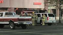 Carbon monoxide scare at Bensalem supermarket