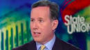 Rick Santorum: Kids Should Learn CPR Instead Of Rallying For Gun Laws
