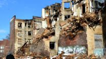Detroit recovery plan being met with criticism
