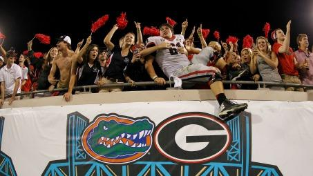 Gurley Comes Up Big For The Bulldogs