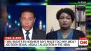 Don Lemon Grills Stacey Abrams on Joe Biden Sexual Assault Allegation