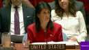 Nikki Haley says U.S. will use force if needed in response to North Korea