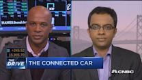 The rise of the connected car