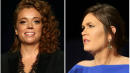 Sarah Huckabee Sanders Responds To Michelle Wolf: I Hope She Can Find Happiness