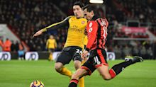 Coquelin, Gibbs and Bellerin return from injury ahead of Burnley clash