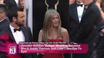 Entertainment News - Justin Theroux, Matthew McConaughey, Lindsay Lohan