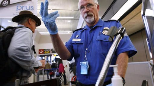 TSA Worried About This Tactical Device On Flights