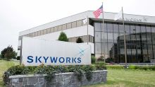 Broadcom, Skyworks Jump On iPhone 8 Speculation
