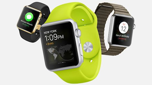 Apple Watch Shipments Dive 55% As Device Passes 1-Year Anniversary