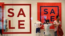 Retail Earnings in Spotlight, but Volume and Volatility are Key